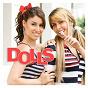 Album Chicletinho de Dolls