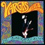 Album Flamenco blues experience de Vargas Blues Band