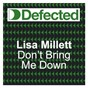 Album Dont bring me down de Lisa Millett
