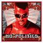 Album No politics de Quentin Harris