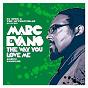 Album The way you love me album sampler de Marc Evans