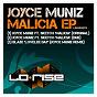 Album Malicia ep de Joyce Muniz