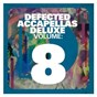 Compilation Defected accapellas deluxe volume 8 avec Alf Tumble / The Shapeshifters / Sandy Rivera / Rae / Rasmus Faber...