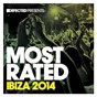 Compilation Defected presents most rated ibiza 2014 avec Toddla T Sound / Andy Daniell / Daniel Steinberg / Wallflower / Claude Vonstroke...