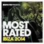 Compilation Defected presents most rated ibiza 2014 avec Bobby Blanco / Andy Daniell / Daniel Steinberg / Wallflower / Claude Vonstroke...