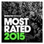 Compilation Defected presents most rated 2015 avec Arun Verone / Andy Daniell / Lana del Rey / Oliver Dollar / Jimi Jules...