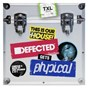 Compilation Defected gets physical avec Lopazz / Intruder / Jei / Catz N Dogz / Dennis Ferrer...