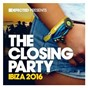 Compilation Defected Presents The Closing Party Ibiza 2016 avec Danced Til Midnight / Duke Dumont / Lee Walker / DJ Deeon / Dennis Ferrer...