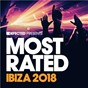 Compilation Defected presents most rated ibiza 2018 (mixed) avec Nona Hendryx / Nasser Baker / Kornél Kovács / Richy Ahmed / Harry Romero...