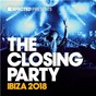 Compilation Defected Presents The Closing Party Ibiza 2018 (Mixed) avec Tim K / Wankelmut / Anna Leyne / Camelphat / Ali Love...