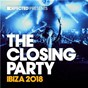 Compilation Defected presents the closing party ibiza 2018 (mixed) avec Nomi Ruiz / Wankelmut / Anna Leyne / Camelphat / Ali Love...
