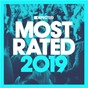Compilation Defected Presents Most Rated 2019 avec Tim K / Jack Back / Fatboy Slim / Weiss / Dave Penn...
