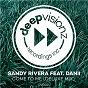 Album Come to me (feat. danii) de Sandy Rivera
