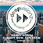Album Alright now, say yeah! de Sandy Rivera