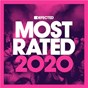 Compilation Defected Presents Most Rated 2020 avec The Martinez Brothers / Roberto Surace / Endor / Duke Dumont / Shaun Ross...