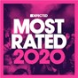 Compilation Defected presents most rated 2020 avec Soul Searcher / Roberto Surace / Endor / Duke Dumont / Shaun Ross...