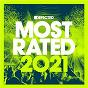 Compilation Defected Presents Most Rated 2021 avec The Show / John Summit / Meduza / Shells / Endor...