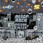 Album Freedom finger (music from the game) de Aesop Rock
