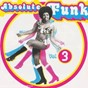Compilation Absolute funk (3) avec The Commanders / Sharpe, Eller / City Council LTD / Hubert, Norman / Communicators & Black Experiences Band...