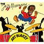 Album BD music & cabu present art blakey de Art Blakey / Art Blakey and the Jazz Messenger