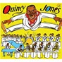 Album BD music & cabu present quincy jones de Quincy Jones