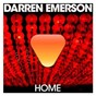 Album Home de Darren Emerson