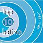 Compilation Top 10 latino vol.8 avec Isabel Pantoja / Menudo / Emmanuel / Lucía Méndez / Angela Carrasco...