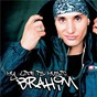 Album My life is music de Brahim