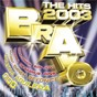 Compilation Bravo - the hits 2003 avec 50 Cent / Dido / Sarah Connor / Naturally 7 / Outlandish...