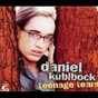 Album Teenage tears de Daniel Küblböck