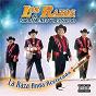 Album La raza anda acelerada de Los Razos