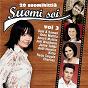 Compilation Suomi soi 3 avec Anne Mattila / Jani Wickholm / Anneli Mattila / Reijo Taipale / Antti Huovila...