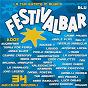 Compilation Festivalbar blu 2005 avec Liquido / Daniel Powter / Nek / Mousse T. / Gemelli Diversi...