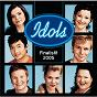 Album Idols 2005 de Eri Esittajia