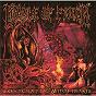 Album Lovecraft & witch hearts de Cradle of Filth