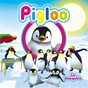 Album La banquise (pigloo) de Pigloo