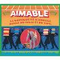 Album La guinguette d'aimable/ danse du balai et du tapis de Aimable