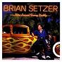Album Nitro burnin' funny daddy de Brian Setzer