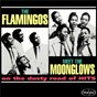 Album The flamingos meet the moonglows on the dusty road of hits de The Flamingos / The Moonglows