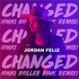 Album Changed (ohki roller rink remix) de Jordan Feliz