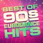 Album Best of 90's eurodance hits de 90s Allstars