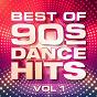 Album Best of 90's dance hits, vol. 1 de 90s Maniacs