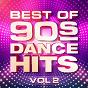 Album Best of 90's dance hits, vol. 2 de 90s Allstars
