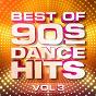 Album Best of 90's dance hits, vol. 3 de 90s Allstars
