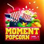 Album Moment popcorn, vol. 1 (le top des musiques de films et des bandes originales de séries télé) de Musique de Film