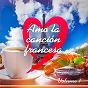 Compilation Amo la canción francesa, vol. 1 avec Georges Chelon / Joe Reisman / Mouron / Armand Migiani, Simone Real / Armand Migiani, Caroline Cler...