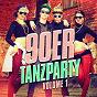 Album 90er tanzparty, vol. 1 (der beste MIX aus pop-hits von tanz und eurodance der 90er) de 90er Tanzparty