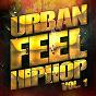 Album Urban feel hip-hop, vol. 1 (hip-hop y rap independiente americano) de Los Maestros del Hip-Hop