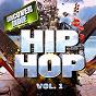Album Uncover indie: hip-hop, vol. 1 (contemporary rap from the streets) de Hip Hop Audio Stars