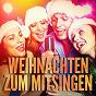 Album Weihnachten zum mitsingen (karaoke-versionen berühmter weihnachtslieder) de Weihnachtslieder
